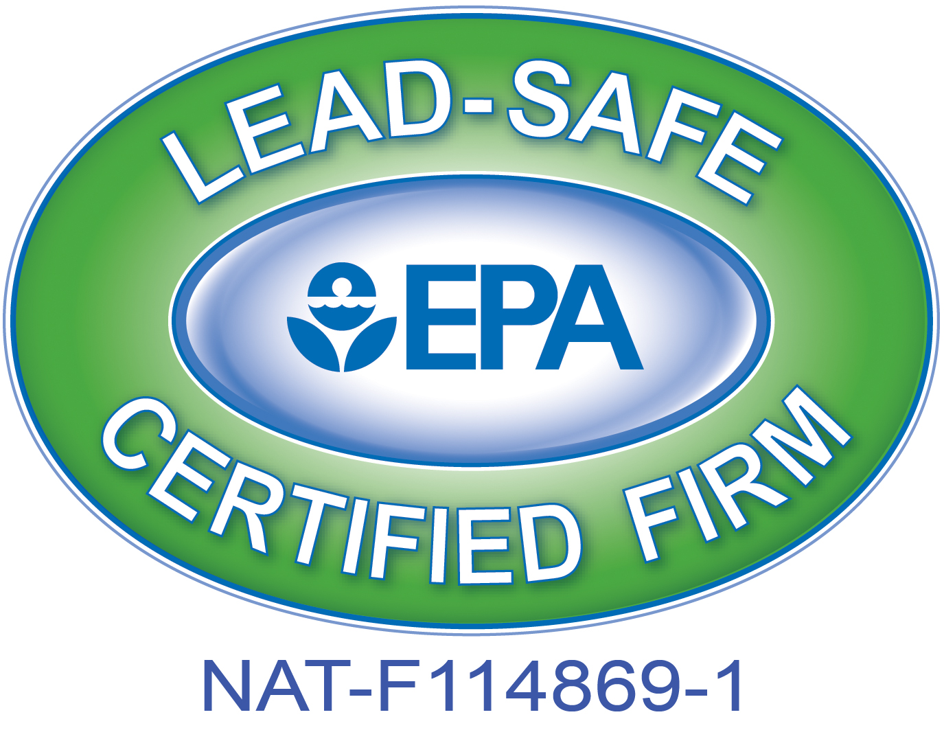 US EPA Certified Lead Safe Firm